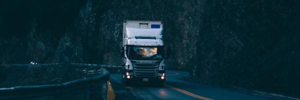 gyűjtőfuvarozás kamion